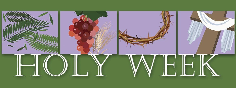 Resultado de imagem para Holy week Easter