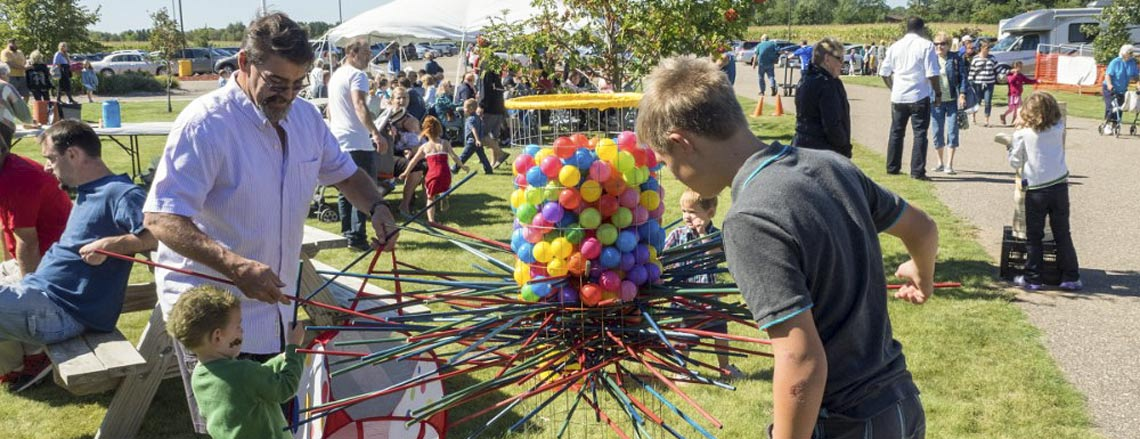 Fall Family Fun Fest