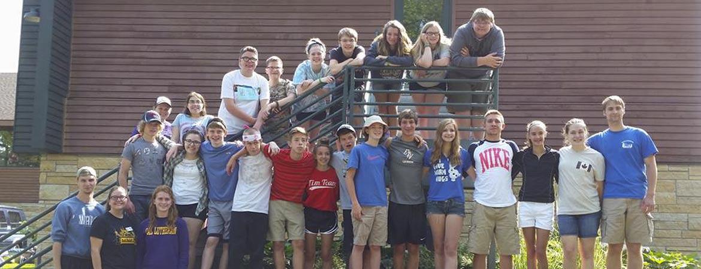Camp Wapo 1