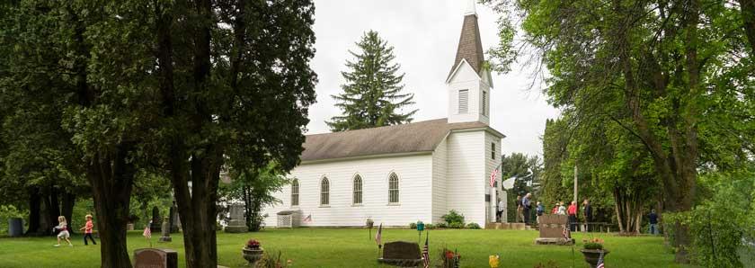 OSLC Chapel