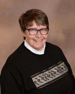 Judy Blomgren