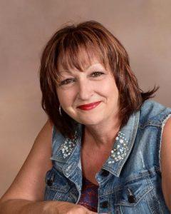 Lori Vickstrom