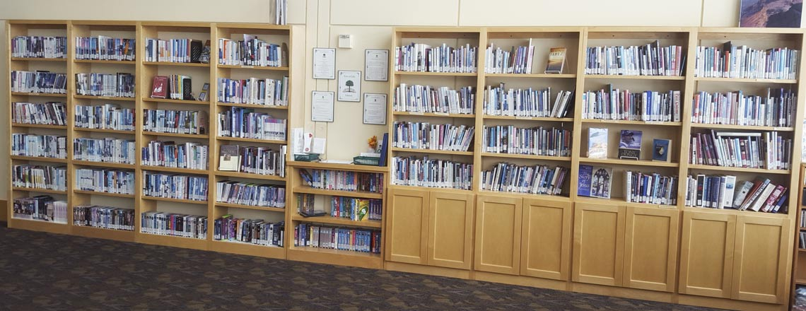 Tree of Life Library