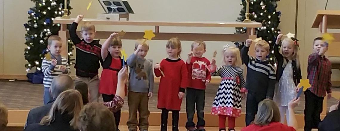 Our Saviour's Preschool