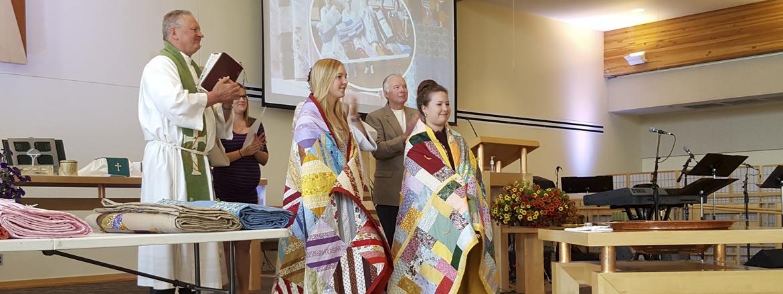 Graduate Honorary Service