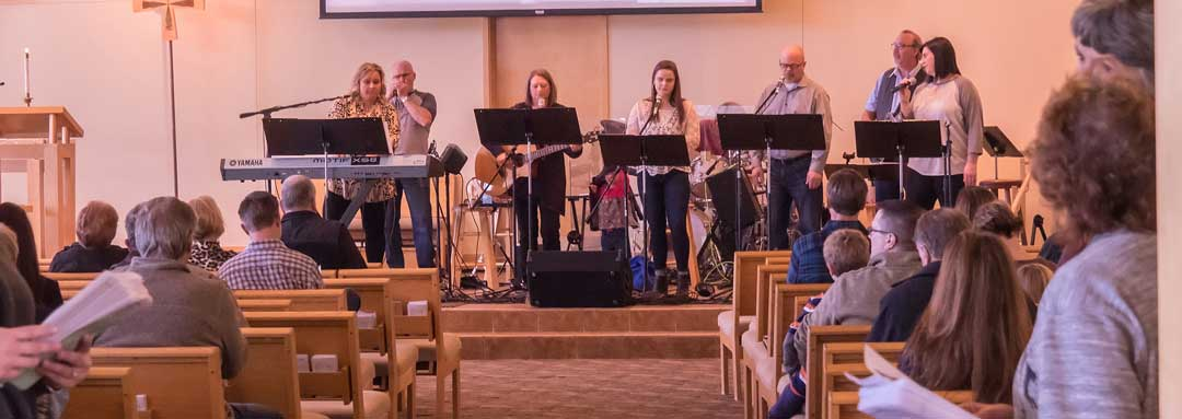 Cornerstone Worship Band