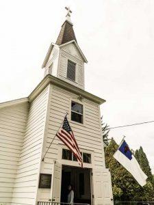 Our Saviour's Chapel
