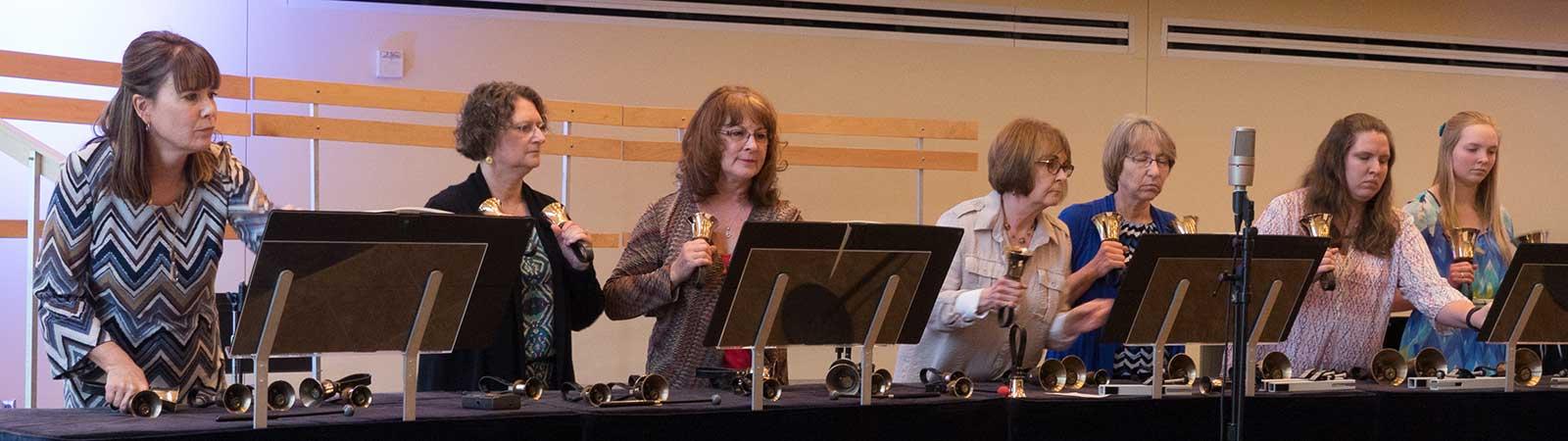 Carillon Bell Choir