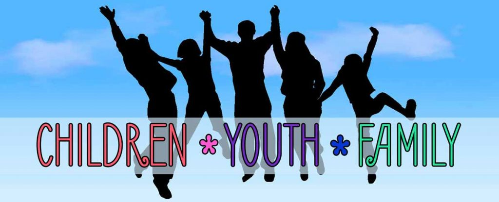 Children, Youth, and Family Newsletter