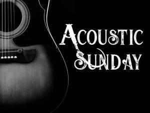 Acoustic Sunday Worship