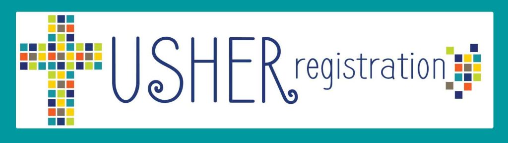 Usher Registration