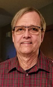 Pastor Jeff Beebe